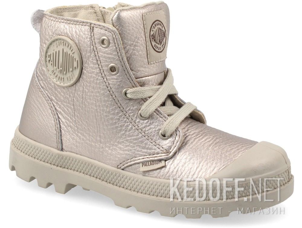 Кеди Palladium Pampa Hi Ml Zip 53481-064