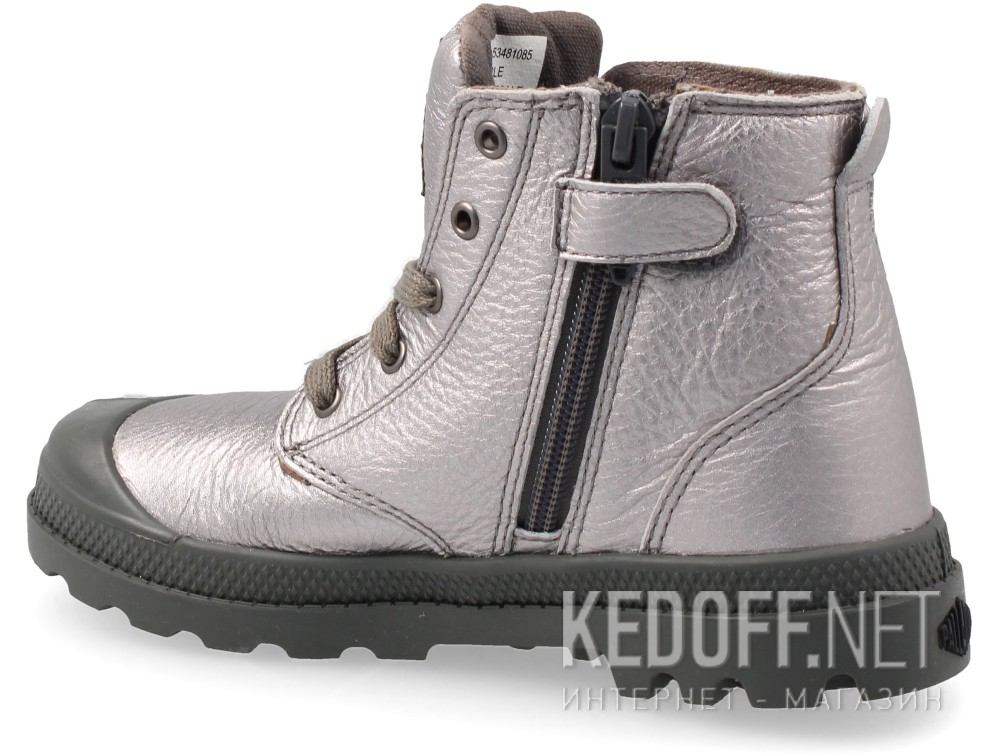 Palladium Pampa Hi Ml Zip 53481-085