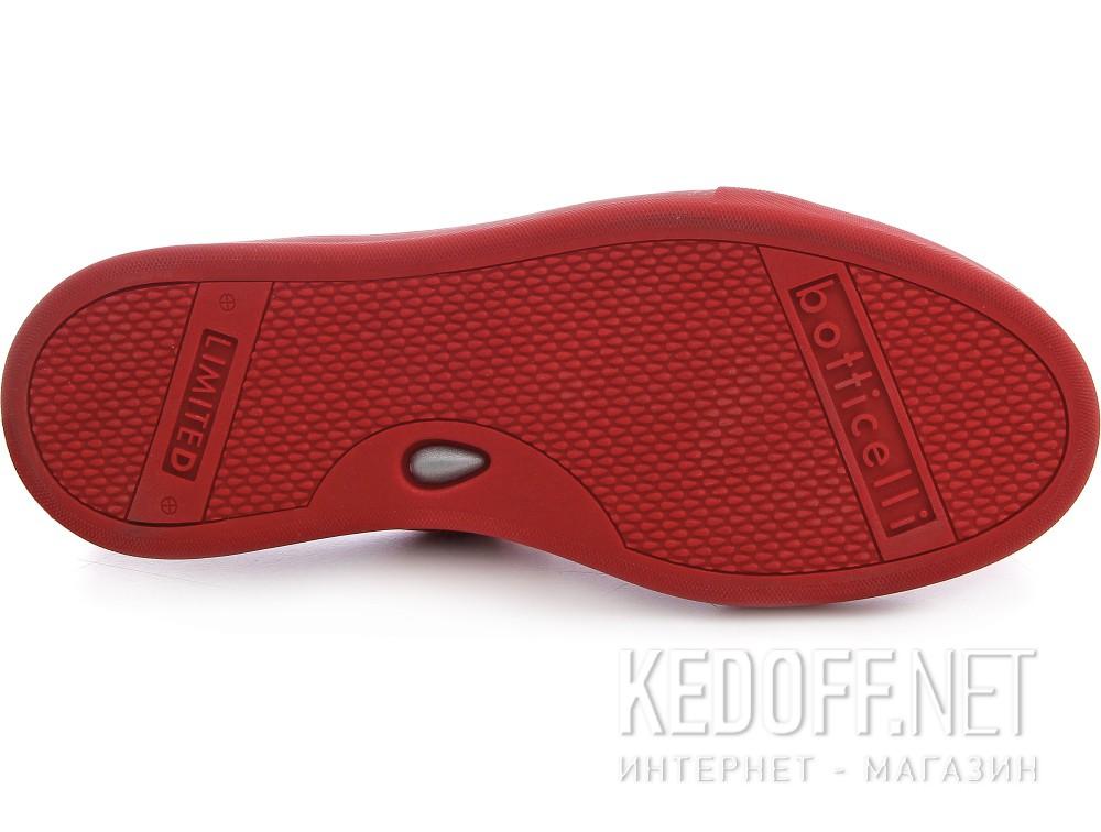 Женские туфли Roberto Botticelli 9546-15-47   (красный)