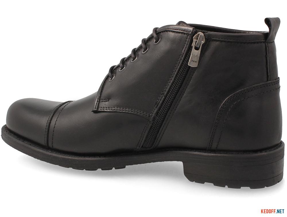Классические ботинки Greyder 65433 Натуральная цегейка