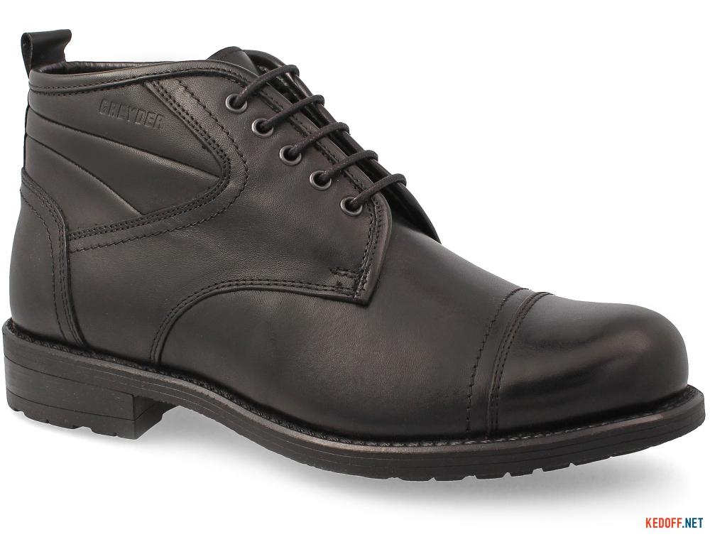 Classic shoes Greyder 65433 Genuine cegeka