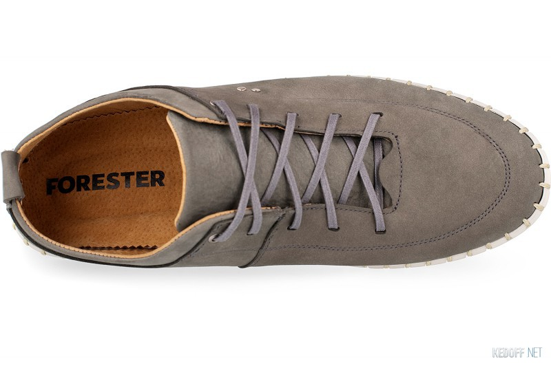 Men's shoes Rockport Forester 5-1-03-37