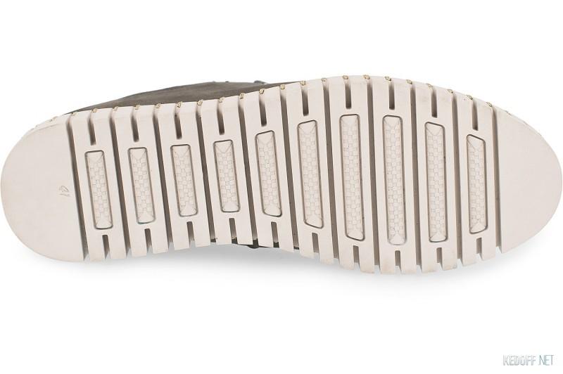 Чоловіче взуття Forester Rockport 5-1-03-37