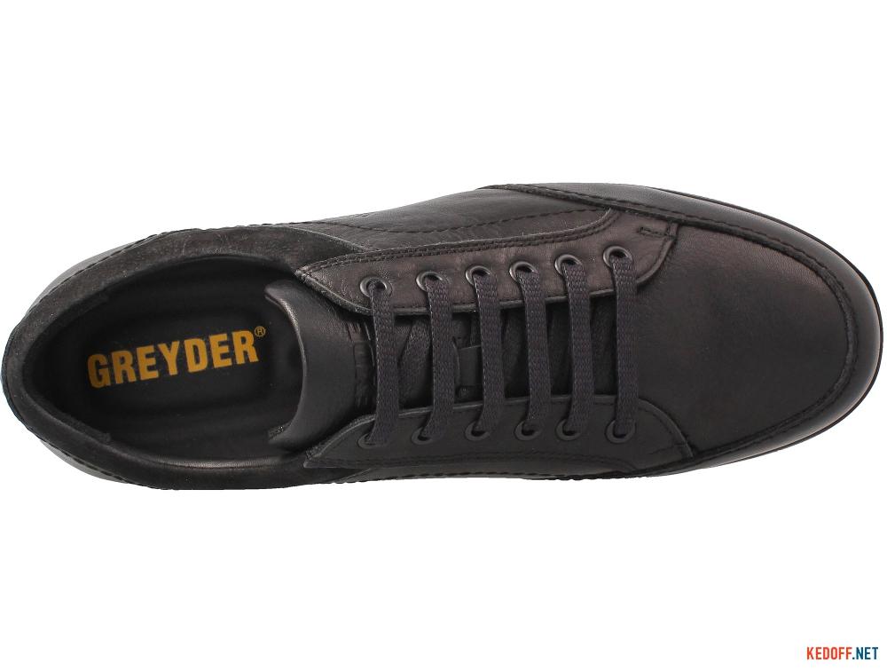 Greyder 60484