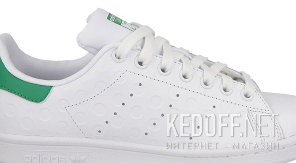 Оригинальные Кеды Adidas Originals Stan Smith S32262   (белый)