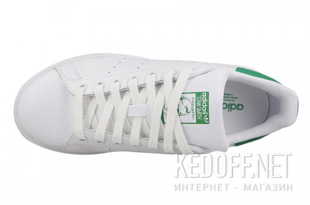 Кеды Adidas Originals Stan Smith S32262   (белый) описание