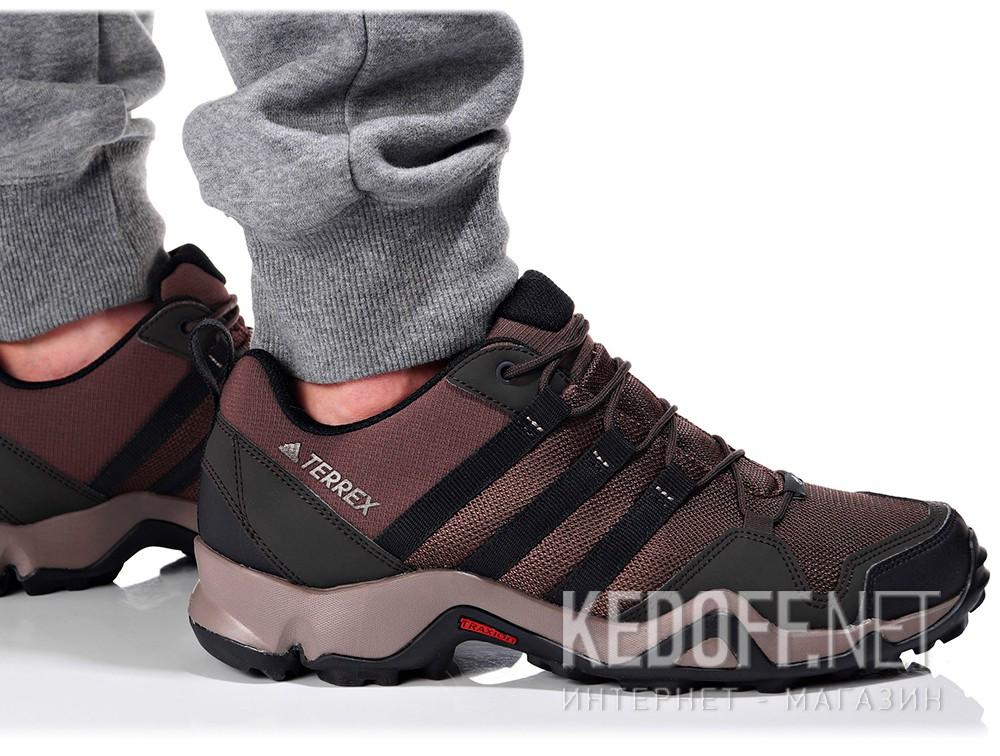 Кроссовки Adidas Terrex AX2R BB1981 описание