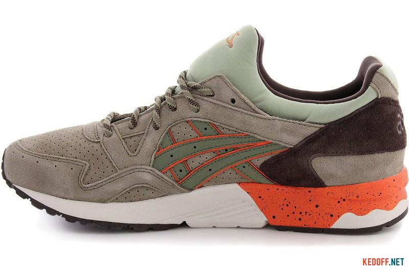 Shoes Asics Gel H610l8585