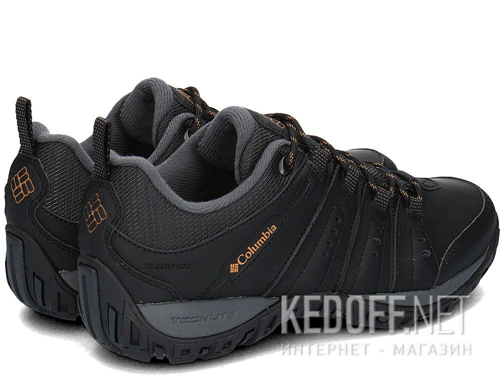 Кроссовки Columbia Peakfreak Nomad Waterproof BM 3924-010 купить Киев