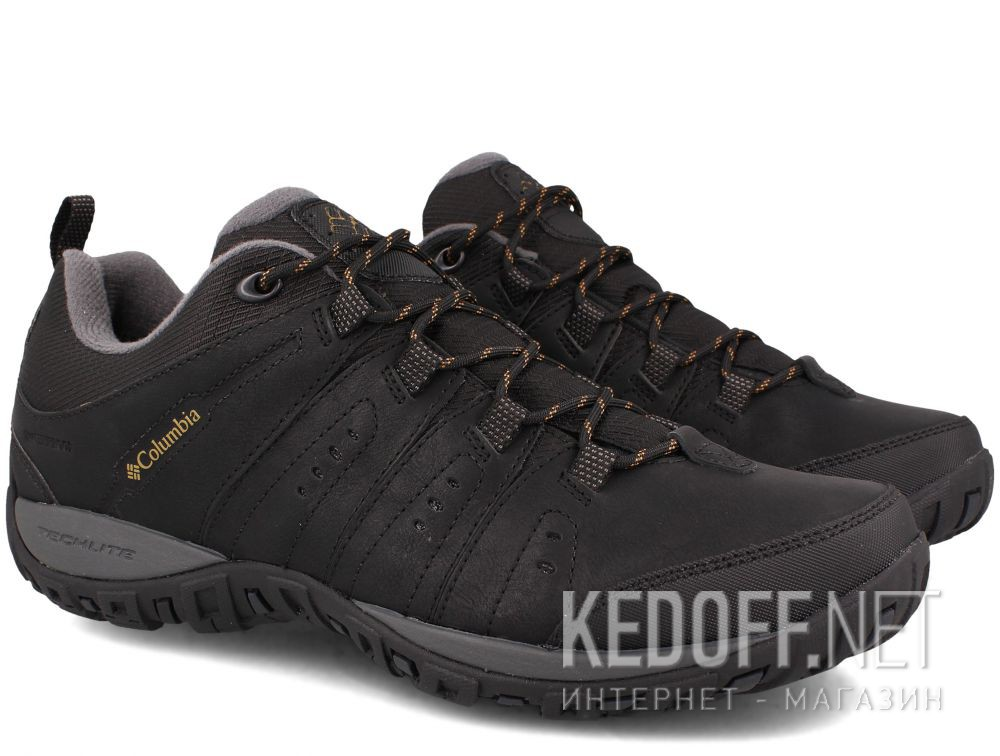 Running shoes Columbia Peakfreak Nomad Waterproof BM 3924-010 купить Украина cc125c57fdef9