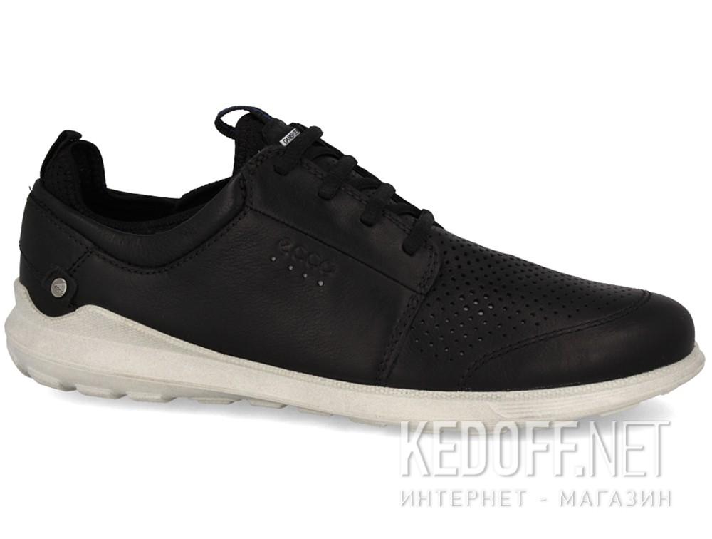 Мужские кроссовки Ecco Transit 534804-02001   (чёрный) купить Украина