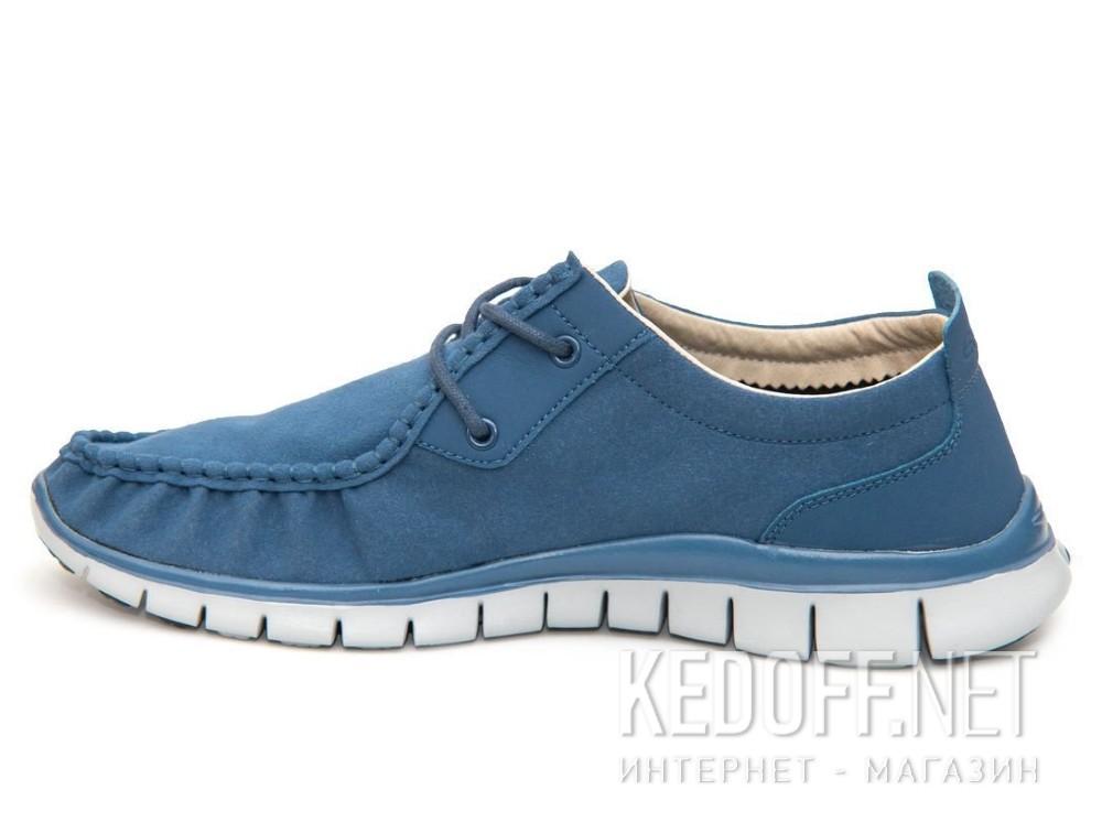 Мужские тимберленды Erke 11114114313-602   (тёмно-синий)
