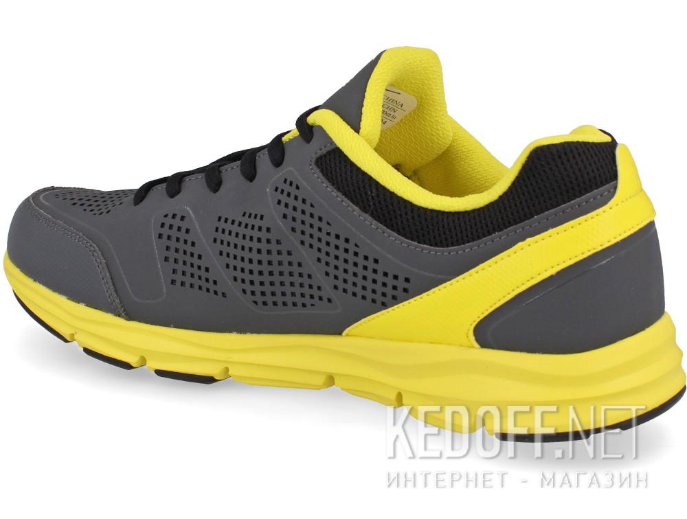 Спортивная обувь Кросівки Erke 11114303304-103 унисекс   (жёлтый/серый) купить Украина