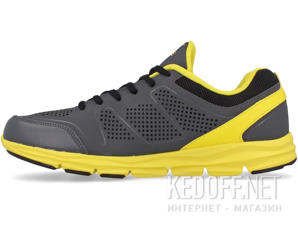 Спортивная обувь Кросівки Erke 11114303304-103 унисекс   (жёлтый/серый) купить Киев