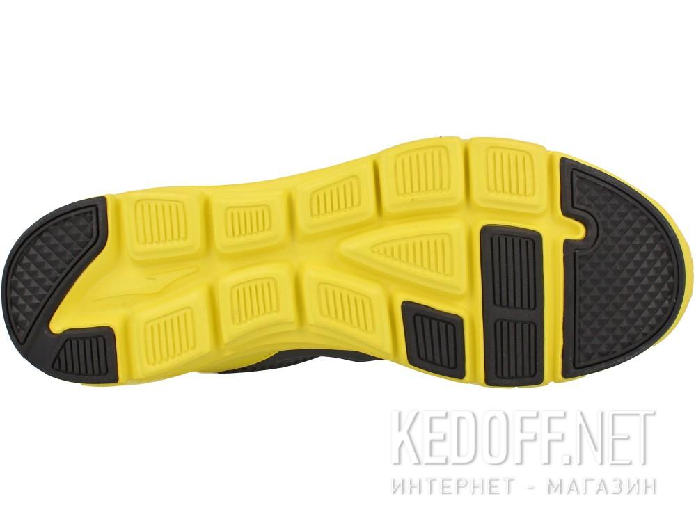 Спортивная обувь Кросівки Erke 11114303304-103 унисекс   (жёлтый/серый) описание