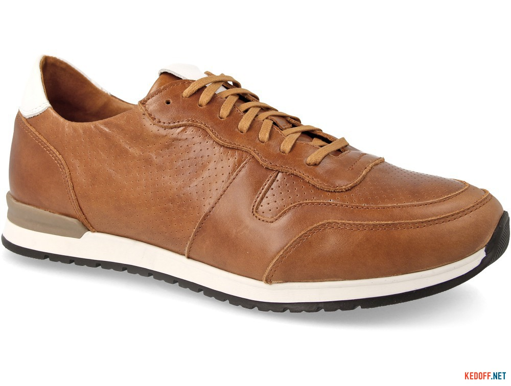 Forester Casual Sneakers Leather Jazz 03-0691-003