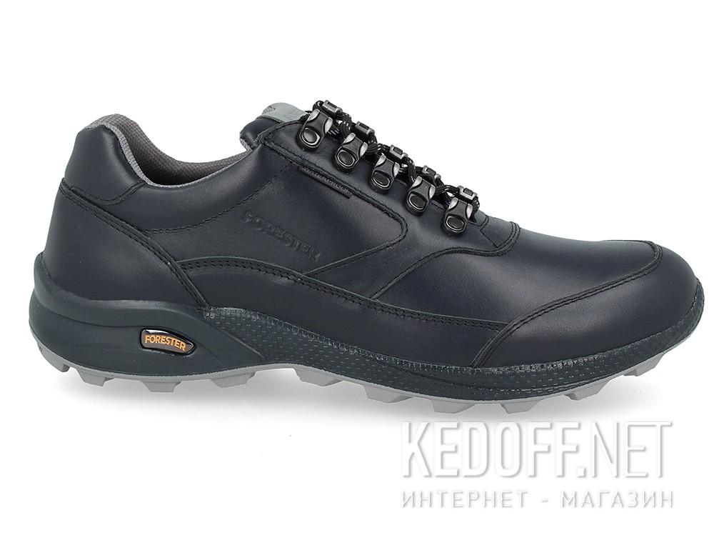 Кроссовки Forester Waterproof Trek 1553001-F89 Тёмно-синий