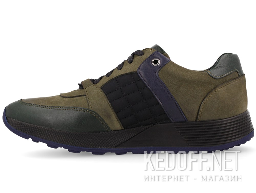 Мужские комфорт Forester 61275-22   (зеленый) купить Украина