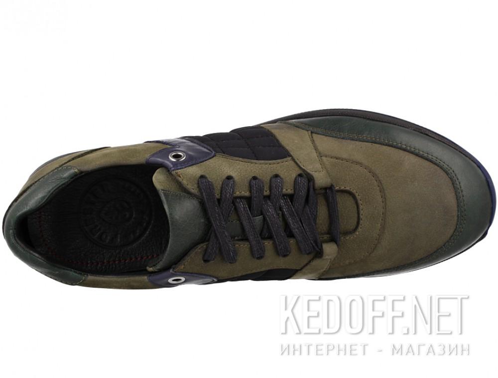 Мужские комфорт Forester 61275-22   (зеленый) купить Киев