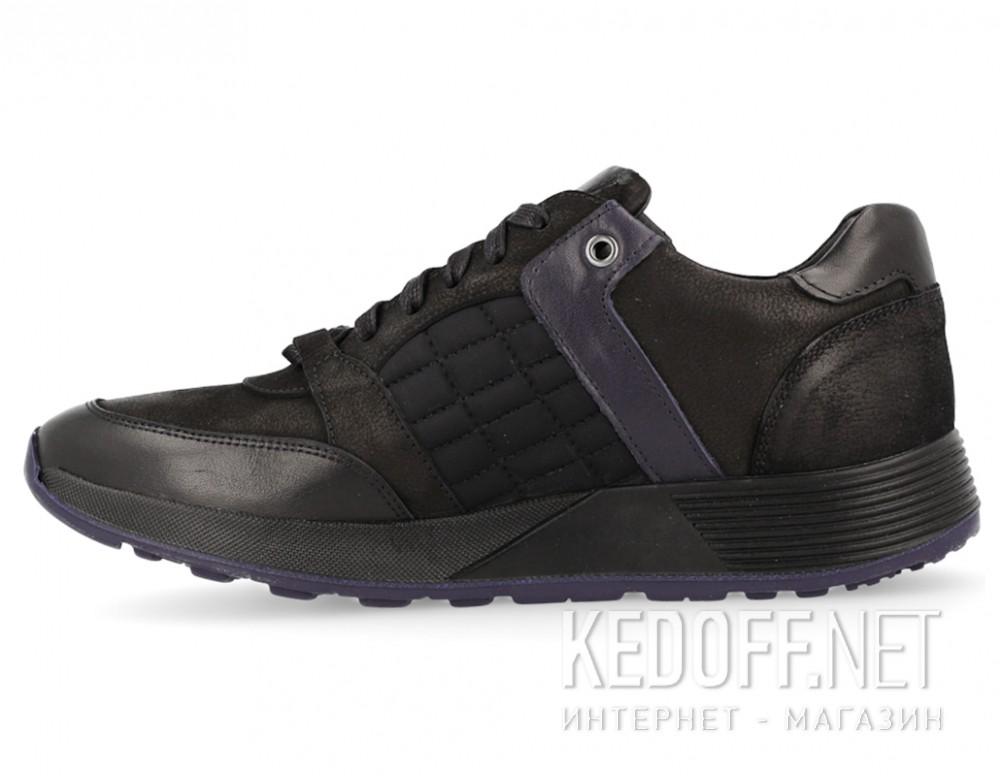 Мужские туфли Forester 61275-27   (чёрный) купить Украина
