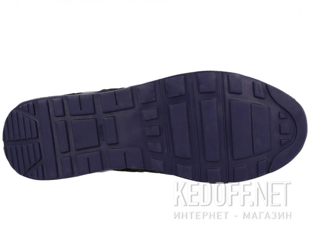 Оригинальные Мужские туфли Forester 61275-27   (чёрный)
