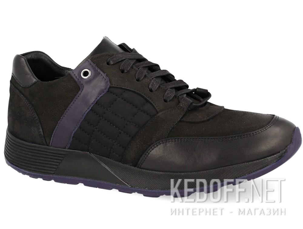 Купить Мужские туфли Forester 61275-27   (чёрный)