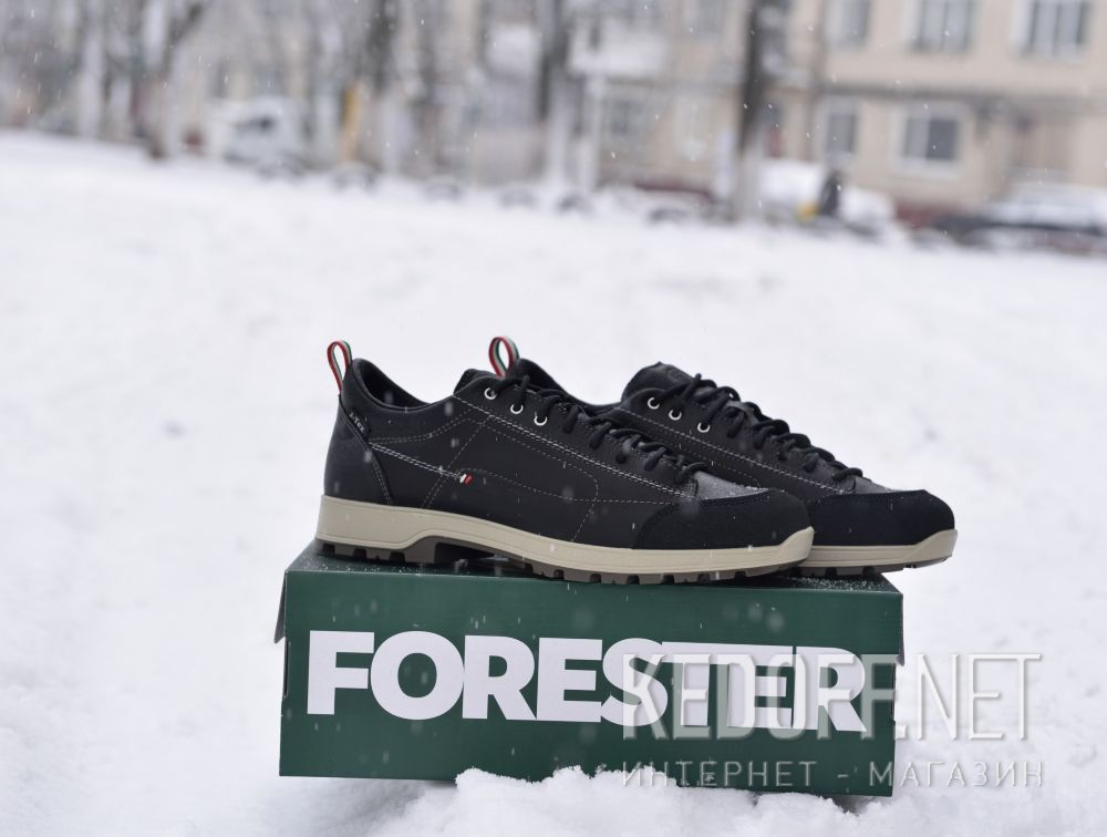 Кроссовки Forester Dolomites Alps 12001-9Fo Made in Europe   доставка по Украине