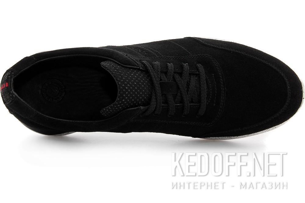 Кросівки Forester Run Up 3688-03 Чорні
