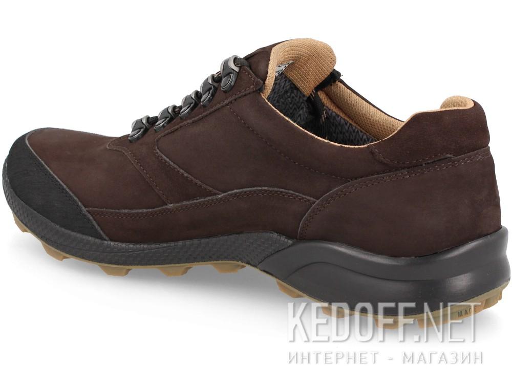 Мужские треккинговые ботинки Forester 1553001-45  купить Украина