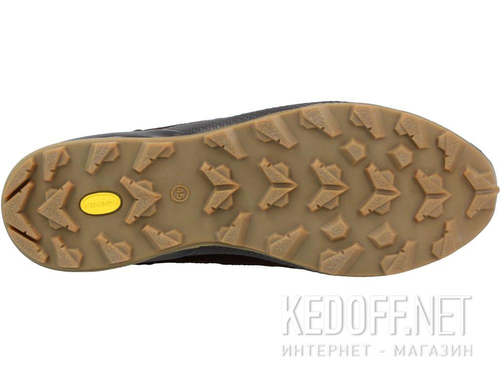 Мужские треккинговые ботинки Forester 1553001-45  купить Киев