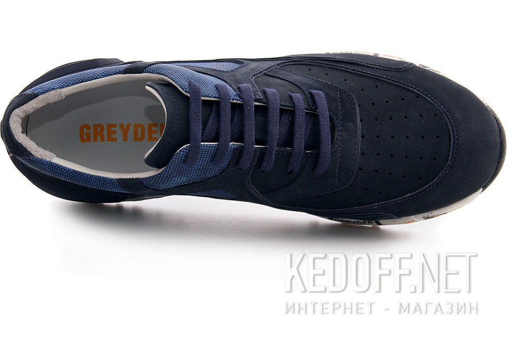 Greyder 11411-5442