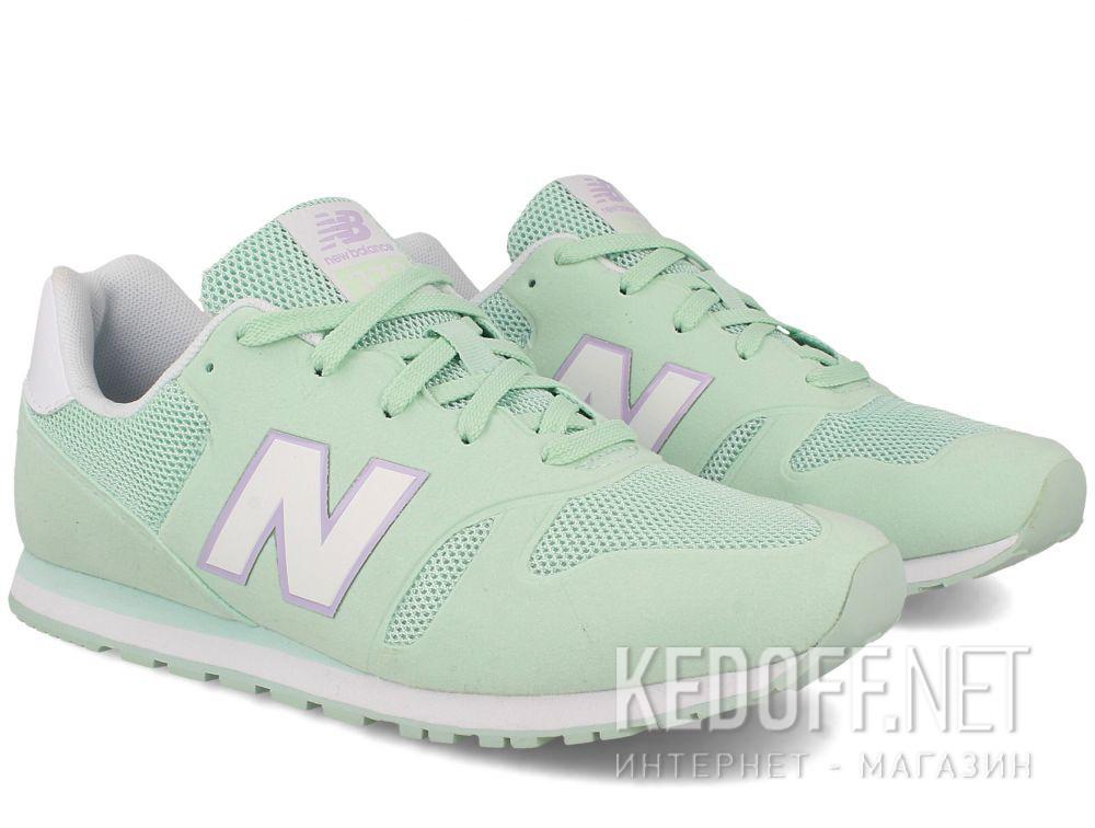 Жіночі кросівки New Balance KD373P2Y купити Україна