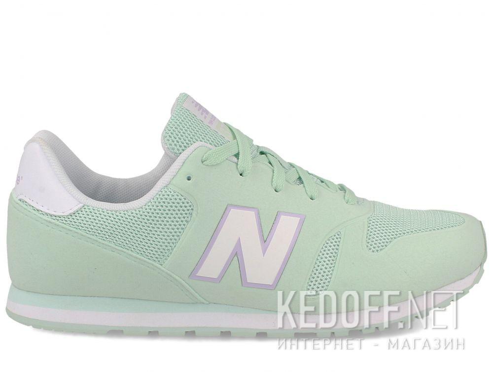 Жіночі кросівки New Balance KD373P2Y купить Киев