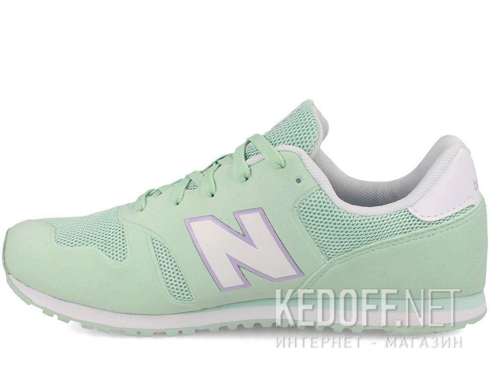 Оригинальные Жіночі кросівки New Balance KD373P2Y