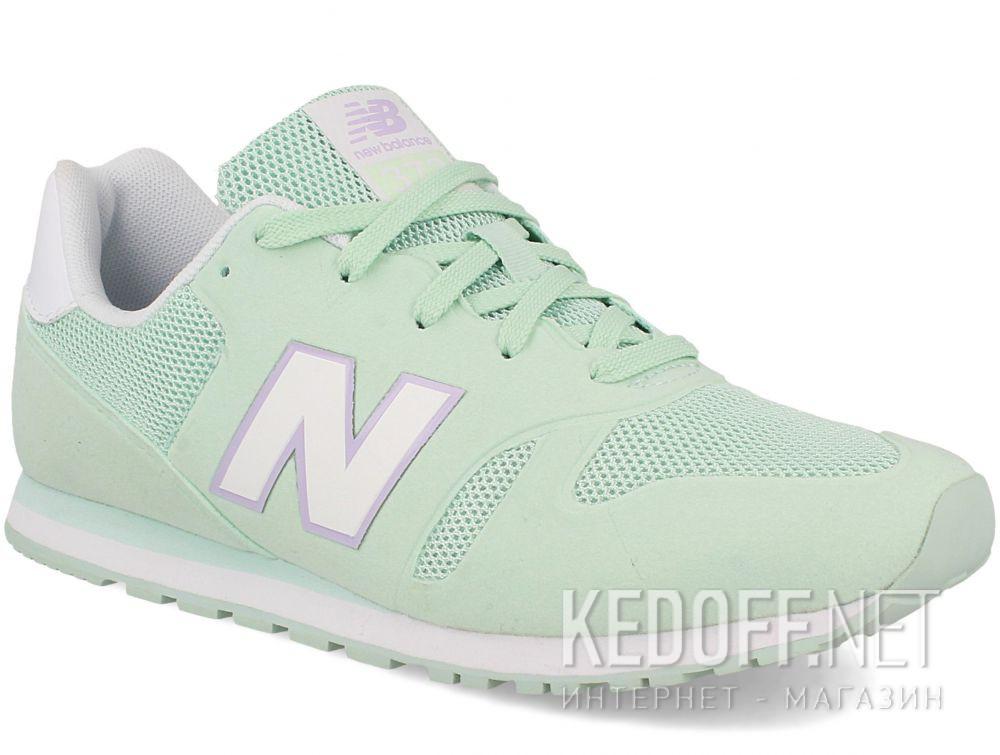 Купити Жіночі кросівки New Balance KD373P2Y