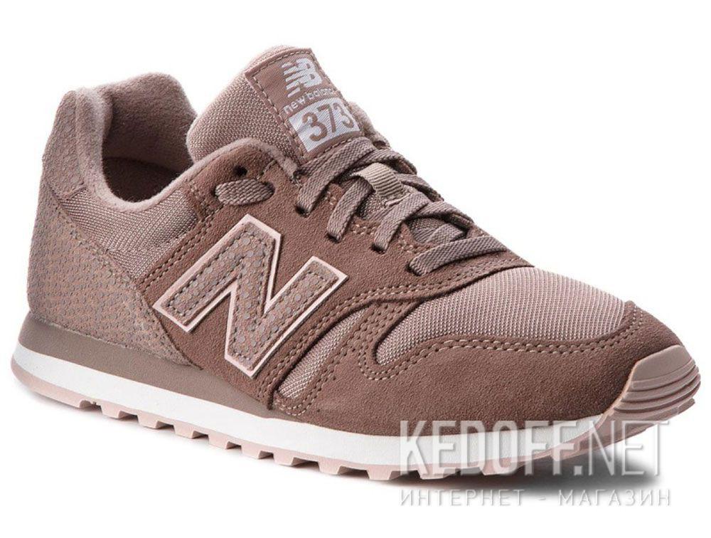 Купити Жіночі кросівки New Balance WL373PPS