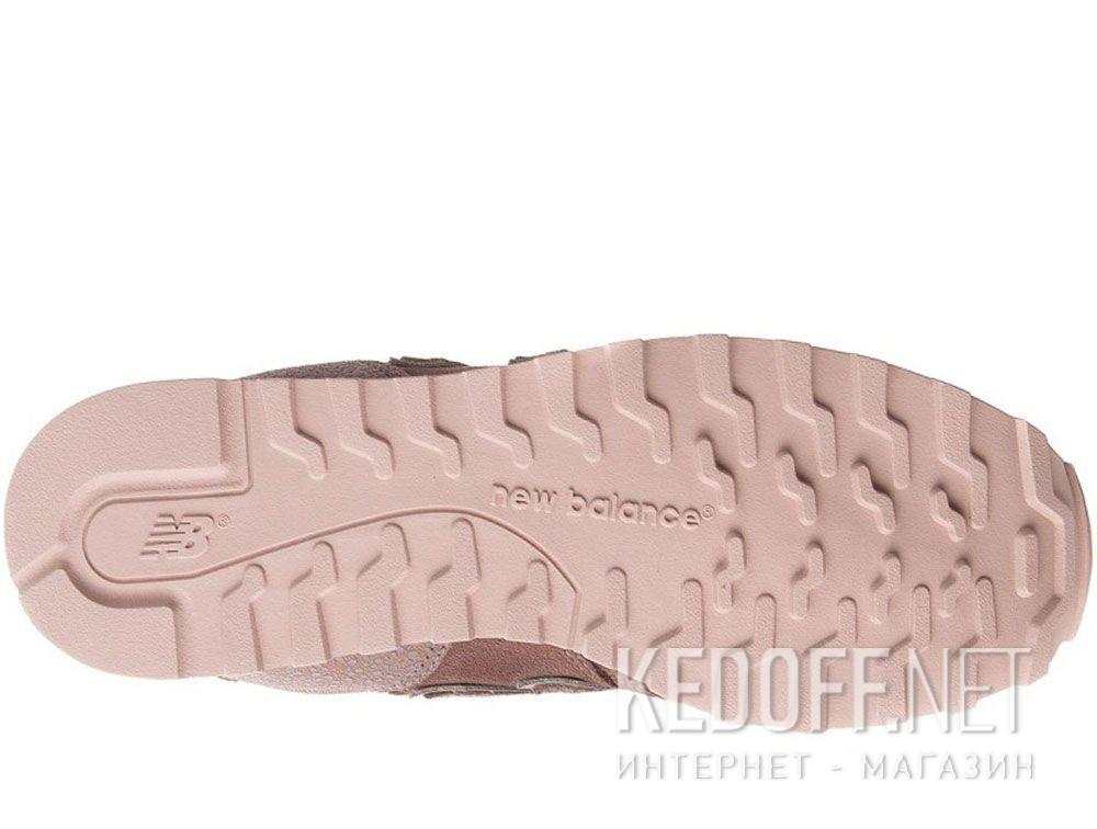 Оригинальные Жіночі кросівки New Balance WL373PPS
