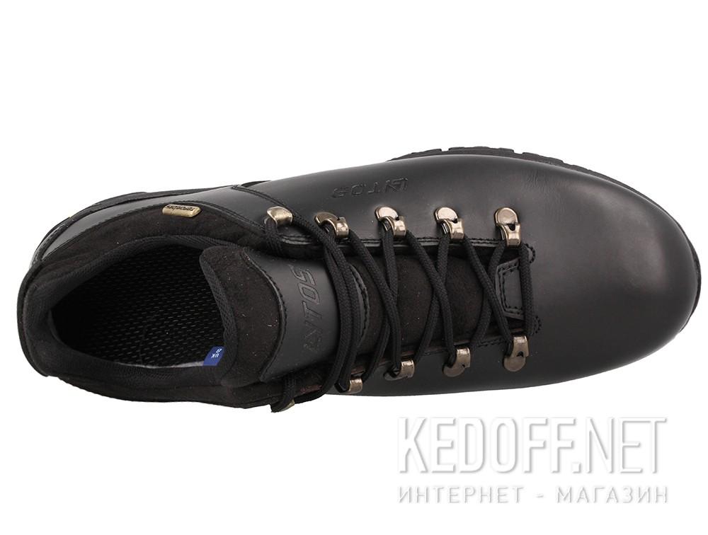 Мужские полуботинки Lytos Trento Tur Vibram 24 57T040-24   (чёрный) купить Киев
