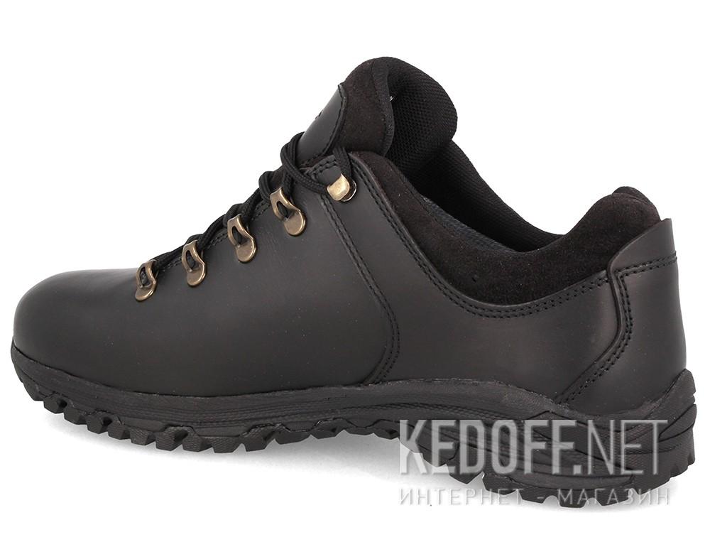 Мужские полуботинки Lytos Trento Tur Vibram 24 57T040-24   (чёрный) купить Украина