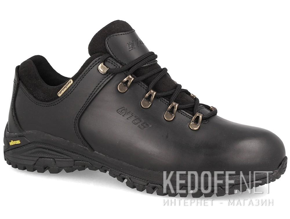 Купить Мужские полуботинки Lytos Trento Tur Vibram 24 57T040-24   (чёрный)