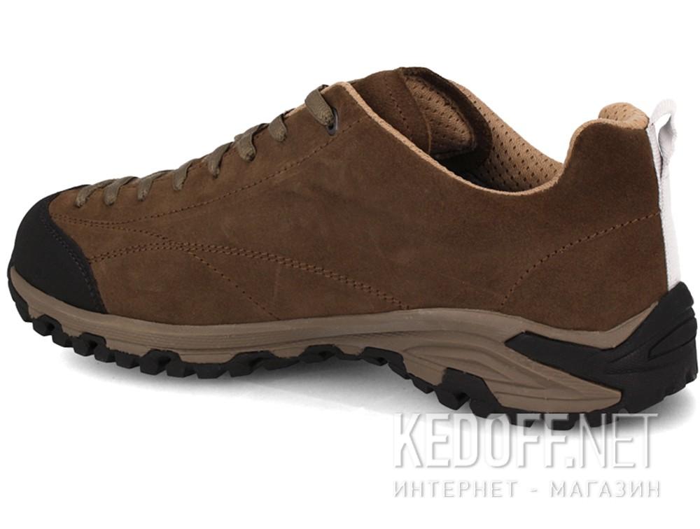 Мужские трекинговые кроссовки Lytos 57B045-10 Vibram (оливковий) купить Украина