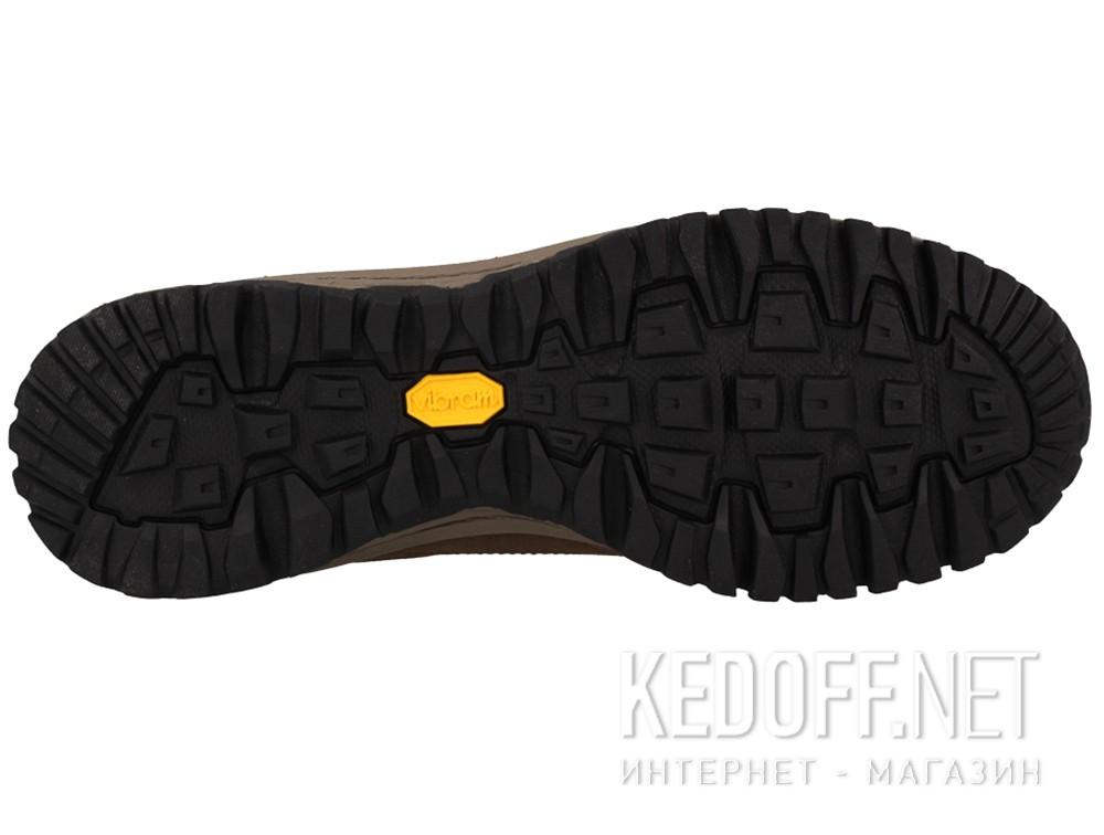 Оригинальные Мужские трекинговые кроссовки Lytos 57B045-10 Vibram (оливковий)