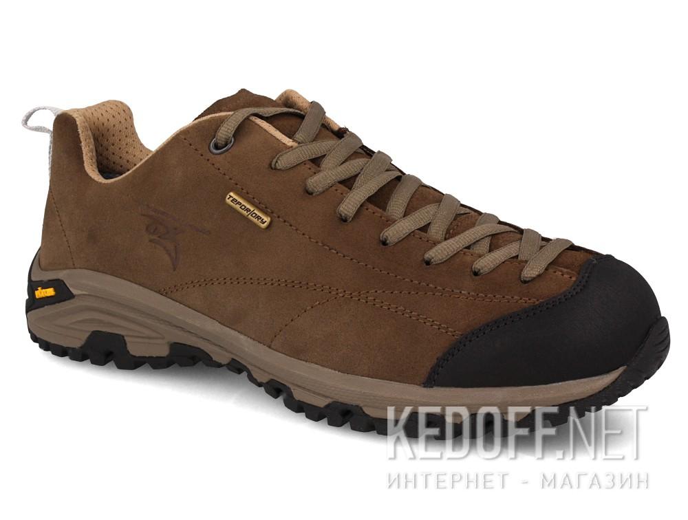 Купить Мужские трекинговые кроссовки Lytos 57B045-10 Vibram (оливковий)