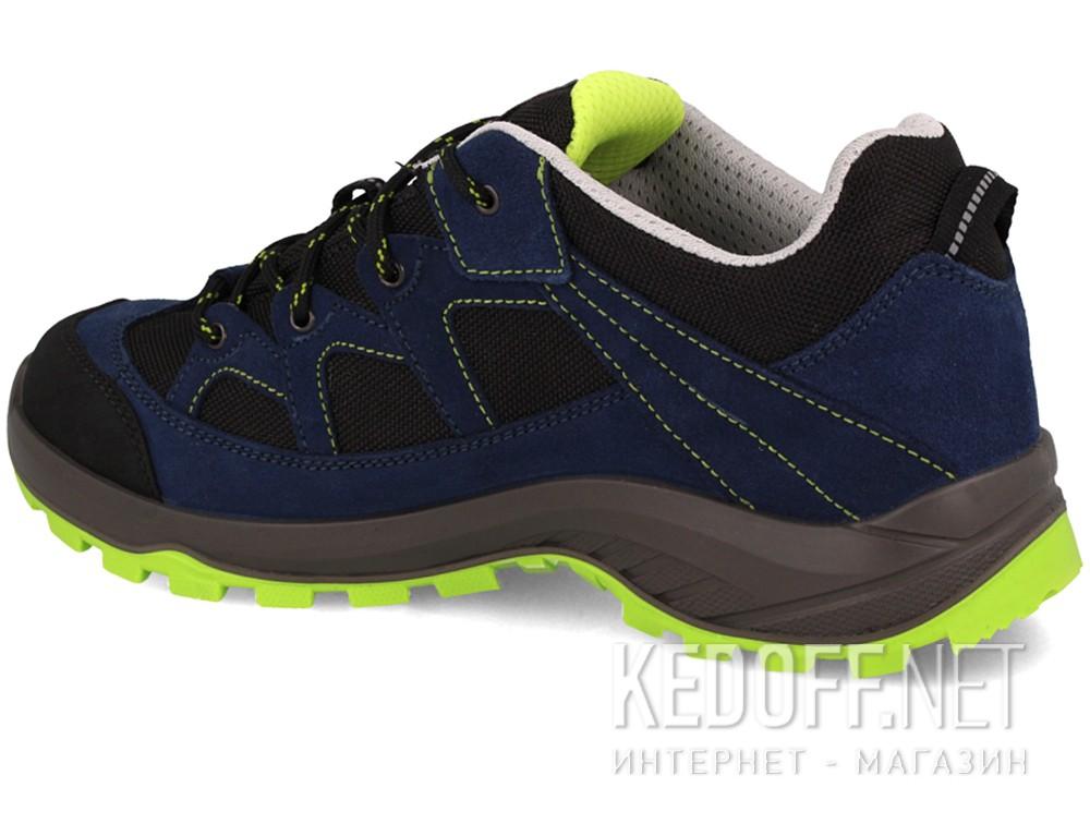 Мужские трекинговые кроссовки Lytos 1J221F-39   (синий) купить Украина
