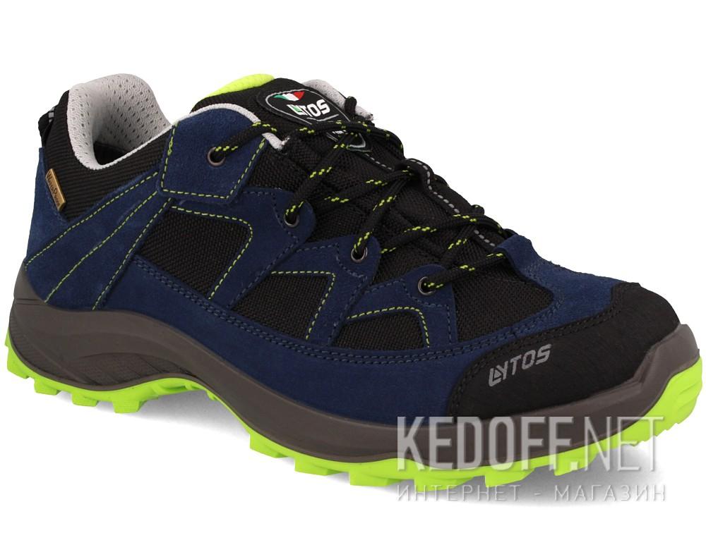 Купить Мужские трекинговые кроссовки Lytos 1J221F-39   (синий)
