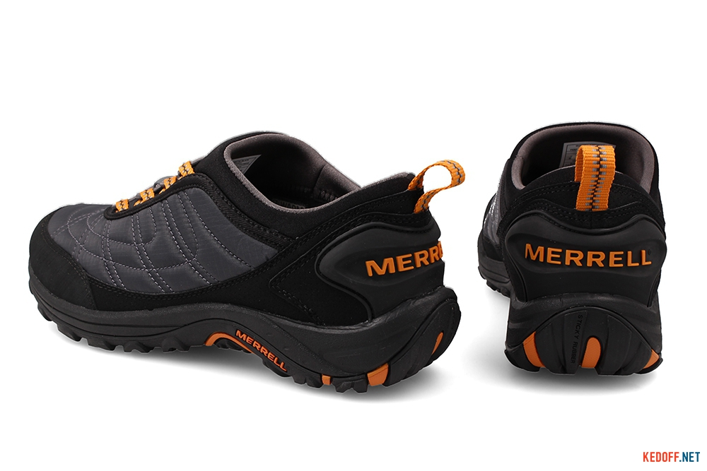 Кросівки Merrell Ice Cap Moc III Men 110747