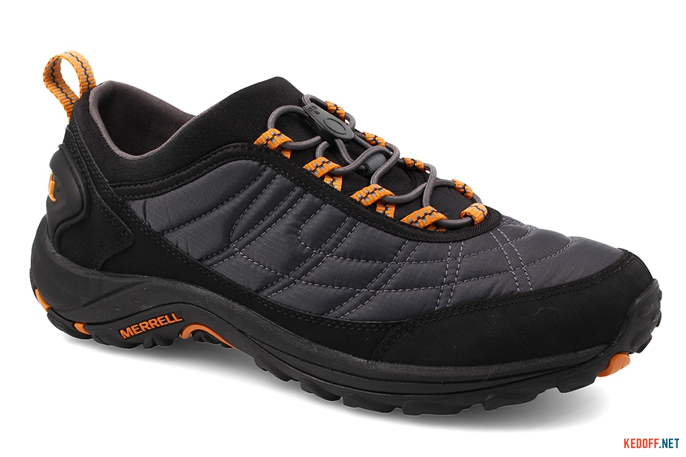 Outdoor sport boots Merrell Ice Cap Moc III Men 110747