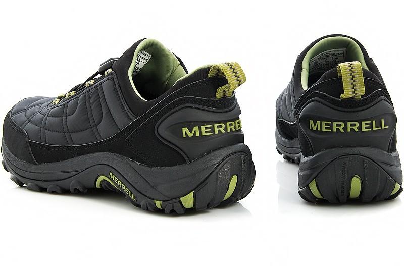 Кросівки Merrell Ice Cap MocIII 144076