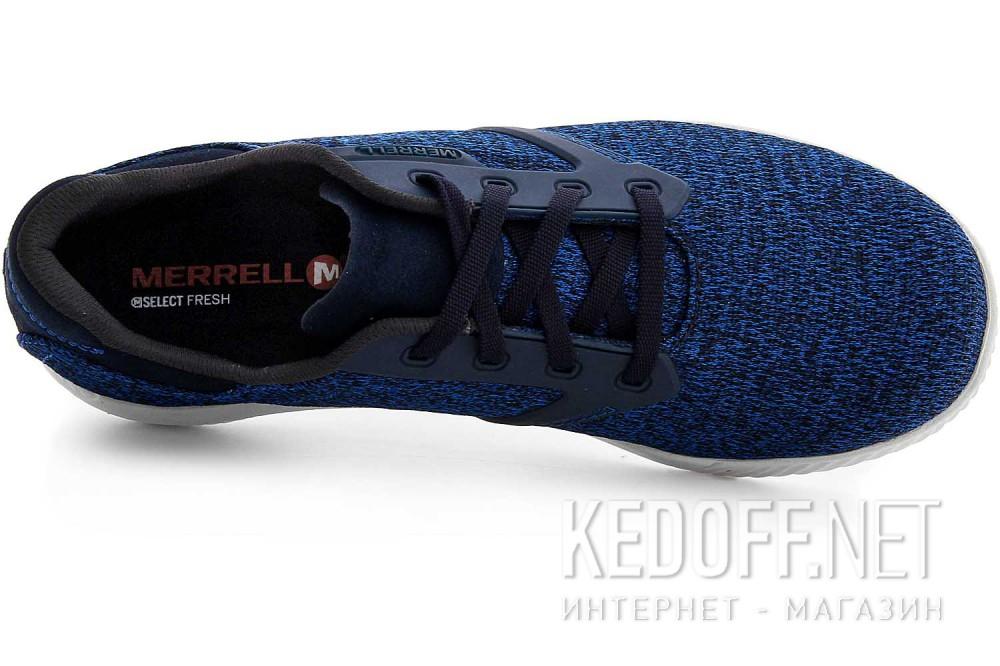 Кросівки Merrell Roust Revel J71285 Blue