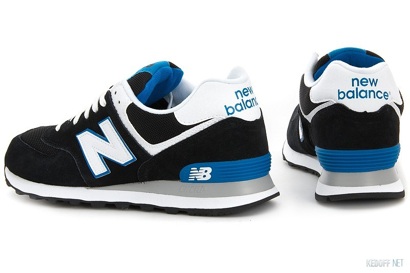 9eca688f6b31 New Balance 574 KWB в магазине обуви Kedoff.net - 10362